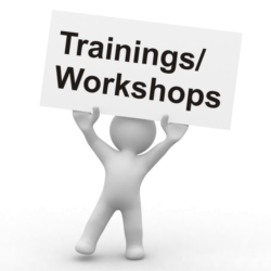 Training und Workshop